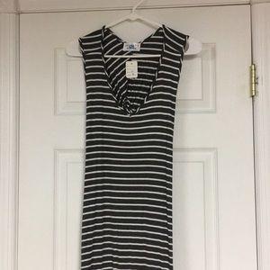Infinity Raine maxi dress